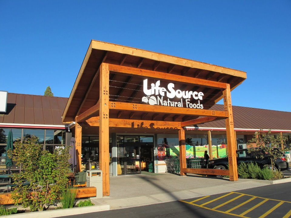 LifeSource Natural Foods | Our Mission