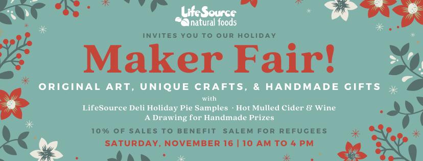 Craft Makers Fair