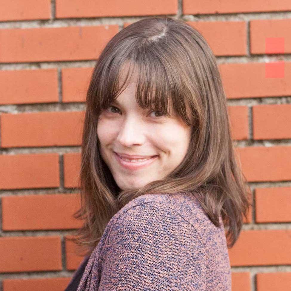 Jessica Lindstrom
