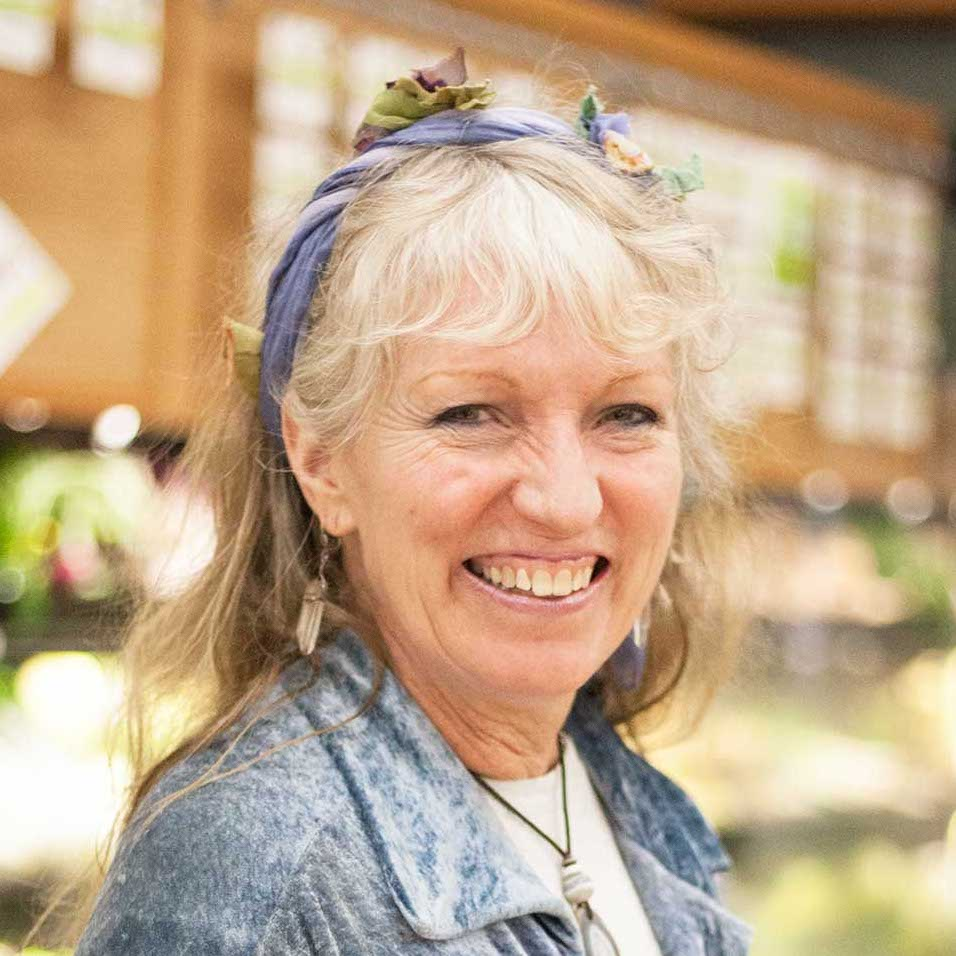 Lisa Lind