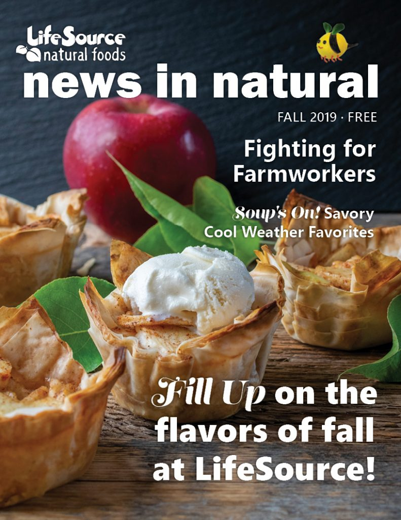 2019 Fall Magazine LifeSource