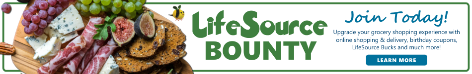 LifeSource Bounty