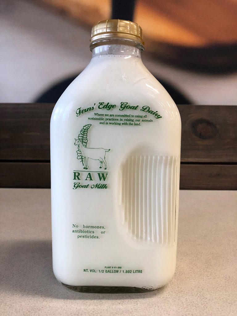 Fern's Edge Goat Dairy