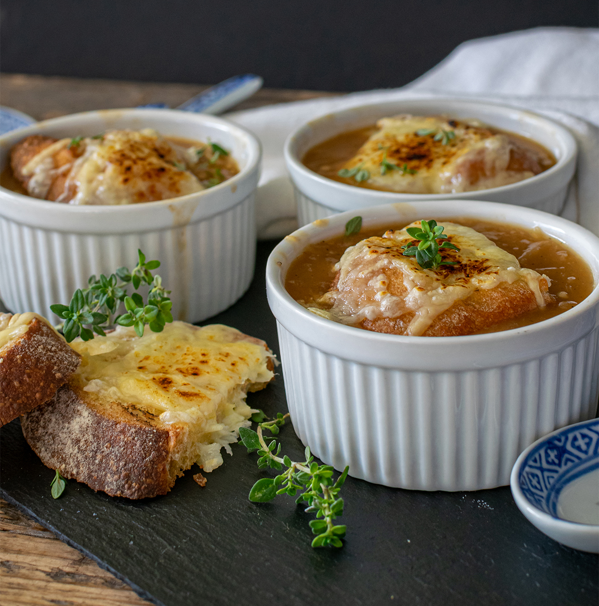 French Onion Soup Recip