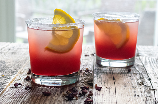 Rose Lemonade Recipe