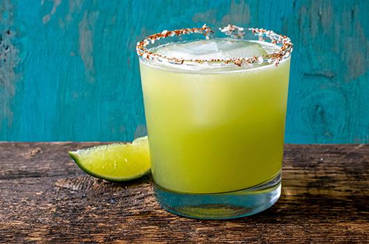 Melon Margarita LifeSource Recipes